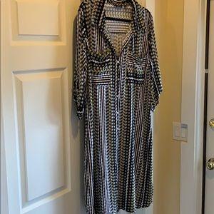 Mlle Gabrielle dress